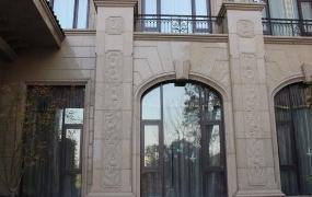 外墙工程-石材外墙
