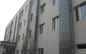 外墙工程-金属外墙