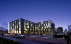 建筑设计代表性案例