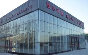外墙工程-玻璃外墙