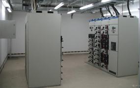 机电工程-电气动力