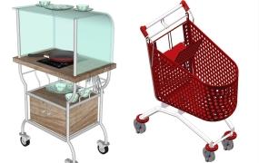 百货区域道具-其他