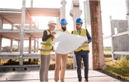 AR技术在建筑行业的5种应用